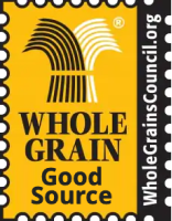 Good Source of WHOLE GRAIN